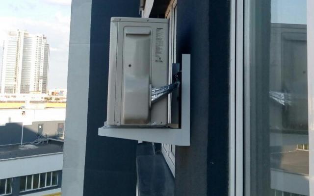 Что нужно знать для установки кондиционеров ремонт сплит систем в краснодаре на авито