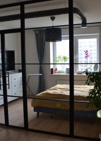 Вентиляция квартиры с открытой прокладкой воздуховодов